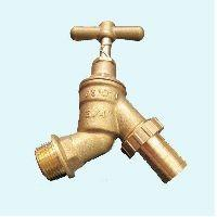 Quality Copper Alloy Water Globe Valve 1/2 250 LBS WP 300 LBS TEST FNPT wholesale