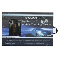 Cheap GPS103B Remote Control Car Vehicle Truck GPS Tracker Real Time GPS Tracking for sale