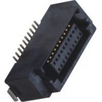 Quality SMT Board To Board  20 Pin Male Connector 0.8mm Pitch For Power System wholesale