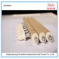 China B Type Expendable Thermocouple for Furnace on sale