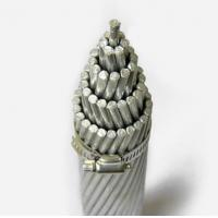 Quality Overhead Transmission 300mm Aluminium Cable With Various Voltage Levels wholesale