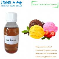Quality Professional manfacture Fruit flavor VG based most popular high concentrate Ice Cream flavour for vape juice wholesale