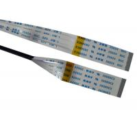 Quality 28AWG 20 Pin Ribbon Cable 2.0mm Pitch  Idc Copper Connector Customized Length wholesale