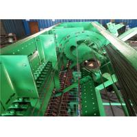 Quality High Capacity Automatic Mesh Panel Welding Machine , Wire Production Line wholesale
