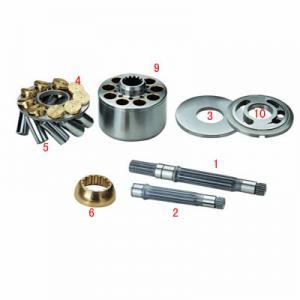 K3V - DT Kawasaki Hydraulic Pump Parts for for K3V63 / 112 / 140 / 180DT