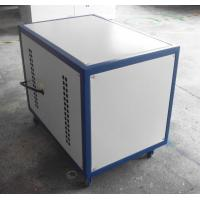 Quality Air Flow Low Teperature Chiller With 2.5m³/h Cold Water Volume wholesale