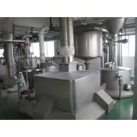 Quality Automatic Detergent Powder Production Line With PLC Control ISO9001 Certificate wholesale