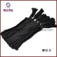 Quality Double Knit Scarf Pattern (W13-2) wholesale