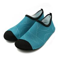 Quality Men Women Lightweight Quick Dry Water Shoes Wear - Resistant For Beach Pool wholesale