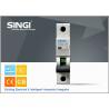 C25 3VTB 1P 230/400V  high breaking capacity to 10000 /CE certificate mini circuit breaker manufacturers in China