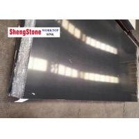 Quality Professional Black Phenolic Resin Sheet For Medical Institution Worktop wholesale