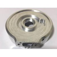 STAINLESS STEEL MACHINING SERVICES