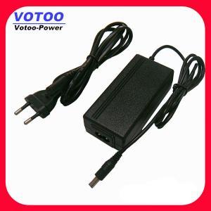 Quality Desktop Safety Mark 36W CCTV Power Adapter Input 100-240V AC To DC 12V wholesale