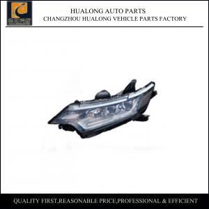 Quality Reliable Mitsubishi Car Parts , 2016 Mitsubishi Outlander Headlamp OEM 8301C863 8301D193 wholesale