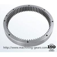 Cylindrical Internal Spur Gear Quenching For Truck Gearbox Parts