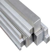China High Carbon Polished Ground Steel Bar Circular Cross Section Beveled End on sale