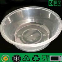Buy cheap Square Shape Plastic Food Container 650ml product