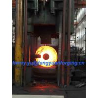 Quality Hot Forgings Forged Steel Products Material 1.4923, X22CrMoV12.1,1.4835,1.6981, ASTM F22, LF6 wholesale