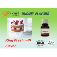 Durable Aroma Sweet Fresh Milk Bakery Cake Flavors Bread Flavors