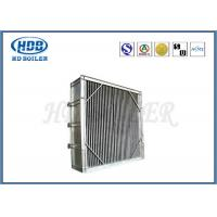 Quality Steel Boiler Air Preheater As Heating Exchanger For Power Station And Industry wholesale