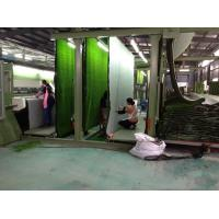 Quality 600 , 000 Kilocalorie Artificial Grass Machine , Carpet Backing Machine Compound Drying wholesale