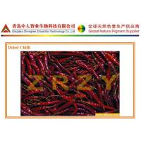 Quality Hot Chillies powder/crushed/pods wholesale