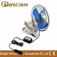 Quality Car Fan 4X4 Off-Road Accessories With Speed Switch Wincar Plastical flabellum wholesale