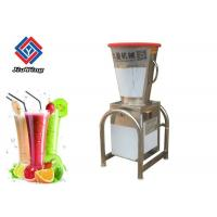 China 8000cc Vegetable Processing Equipment ,  Apple Ginger Mango Pineapple Juice Extractor Machine on sale