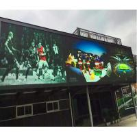 Quality High Transmittance Rate static Outdoor Full Color LED Display 1000x1000mm cabinet wholesale