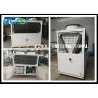 Quality Module Design Freezer Condensing Unit For Industry Cold Storage System wholesale