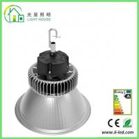 Cheap 100W PF>0.95 Commercial High Bay SMD3030 CCT 2700-6500K LED High Bay Light for sale