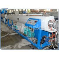 Quality Single Screw Pipe Making Machine For PPR / PP / PE Glass Fiber Multilayer Pipe wholesale