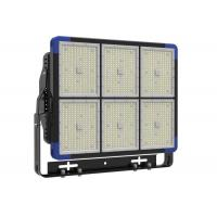 Buy cheap IP66 1080W LED Module Stadium Floodlight for sport ground Meanwell driver 5 from wholesalers