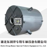 Quality Steel Lined LLDPE Acid Chemical Tank for Dilute Sulfuric Acid H2SO4 HF HCL Acid Storage 5-100T WhatsApp:+8615271357675 wholesale