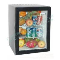 China No Noise Energy Saving Hotel Mini Bars Without Compressor on sale