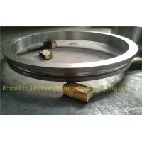 Quality Stainless Steel Forging Guidance Ring Rough Machining EN 10095:1999 Standard wholesale