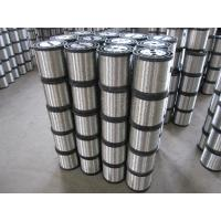 Quality Bright Color Raw Materials , 304 Stainless Steel Wire For Braided Hose wholesale
