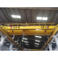 Quality Unipole Conductor Rail And Festoon System Double Girder Crane wholesale