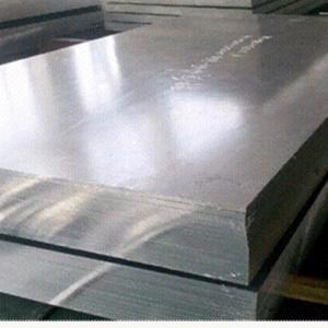 Quality Customized Marine Grade Aluminum Plate 5083 H321 H112 600 - 2280mm Width wholesale