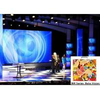 China P2.6 P2.97 High Resolution Indoor Rental Led Screen Display For Stage Performance and Exhibition on sale
