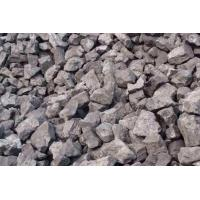 China 90-150mm Foundry Coke Mineral For Steel Factory Low Ash Low Sulpher on sale