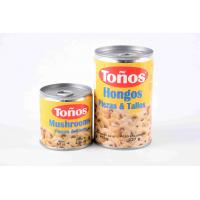 Quality 425 Grams Canned Mushrooms Pieces And Stems Canned Sliced Mushrooms wholesale