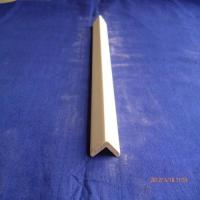Quality Small Decorative Crown Molding , Standard Size Primed MDF Crown Moulding wholesale