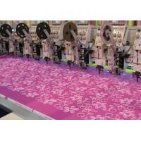 Quality MAYASTAR Series Mixed Cording Embroidery Machine wholesale