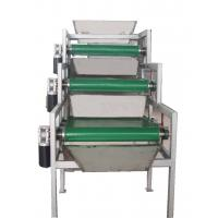 Quality Dry High Intensity Magnetic Separator With Double Rollers For Building Materials wholesale