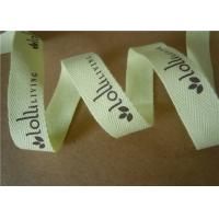 Cheap White Cotton Webbing Straps for sale