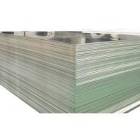 Quality Traffic Vehicles 5052 Aluminum Bar Stock 0.2 - 25 Mm Thickness Good Formability wholesale
