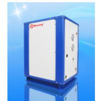 Quality Hot Water  25kw 5 Ton Geothermal Heat Pump , Water To Water Heat Pump Energy Saving wholesale