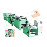 Quality Paper yarn cement bag making machine With Video and CE certificate wholesale