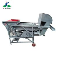 Agriculture separate machine used grain seed cleaning winnowing shovel